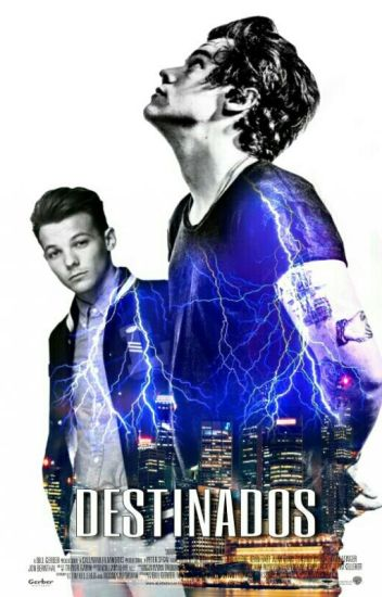 Destinados » Larry
