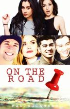 on the road. (→camren fanfic) by FakingCamren