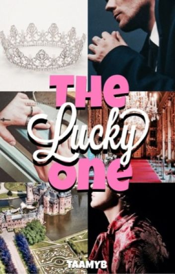 the lucky one [l.s royalty]