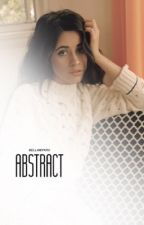 Abstract (Camila Cabello & Jack Gilinsky) AU by bellamykru