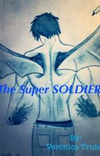 The Super SOLDIER (Final Fantasy male reader insert) by veronicatruter