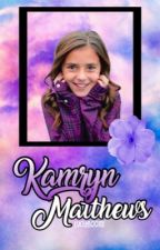Kamryn Matthews (Girl Meets World) by Lucyboo101