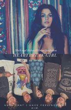Heartbreak girl [l.h.&d.o'b.] by peca24
