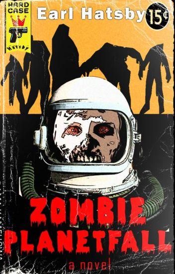 Zombie Planetfall