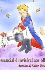 O Pequeno Príncipe by Sulamita391