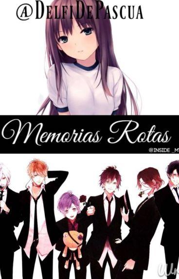 Diabolik Lovers Memorias Rotas