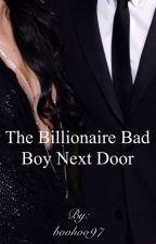 The Billionaire Bad Boy Next Door by boohoo97