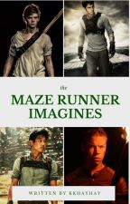 Maze Runner Preferences by kkhayhay