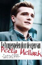De hongerspelen door de ogen van Peeta Mellark by -Lotte1999-