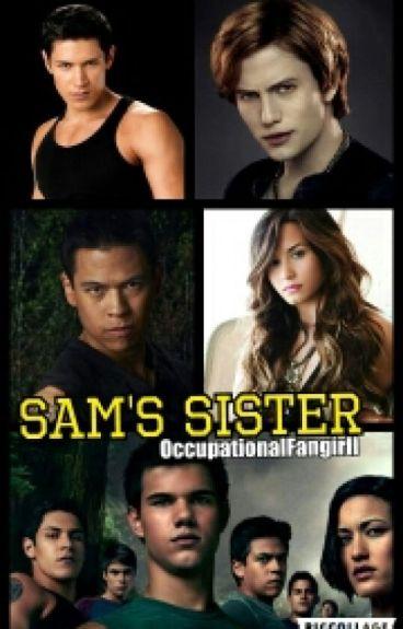 Sam's Sister *Paul Lahote Imprint*