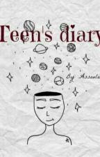 Teen's Diary by axsxsxoxuxlxa