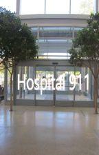 Hospital 911 by Onlyliamjp