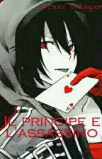 Il principe e l'assassino by Soul_Mirror