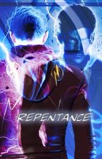 The Flash: Repentance by NinjaPrincess77