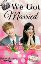 We Got Married (Sungjae and Joy) by ChimChimiiee
