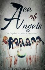 Ace of Angels [AOAxEXO] by PonyUnnier