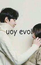 UOY EVOL I by CikNaweeeee