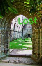 Lost: A Harry Potter Fan Fic by PotterKids1404