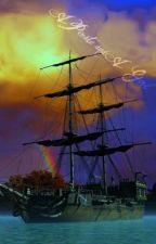 A Pirate's Life For Me by VesperLavinia