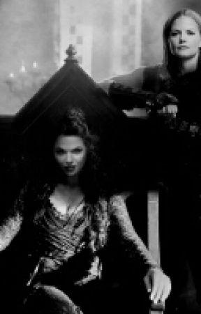 Her Dark Knight by Faberry4eva