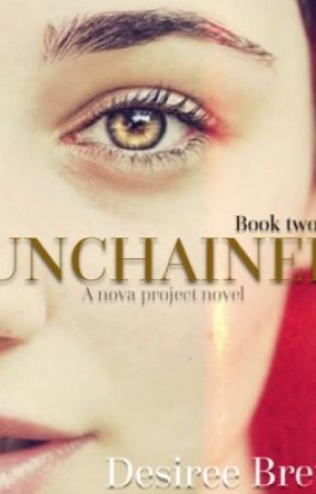 UNCHAINED-Book Two by ddonohue78