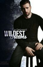 Wildest Dreams | Chris Evans | by AllTheLoveexX