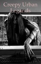 Creepy urban legends by SpookyHouseStories