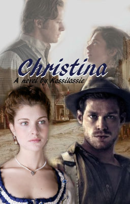 Christina by Kassilassie