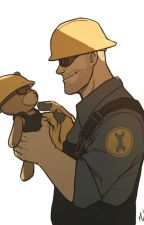 TF2 Father/Brother Scenarios by KhaoticKris