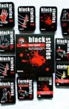 Black Story by JessiHerz444