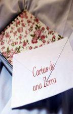 Cartas de una zorra by AndreaBanana1314