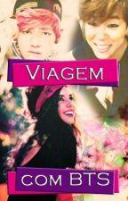 Viagem com BTS by VihCristy