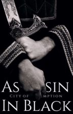 Assassin in Black: City of redemption by annacarynna