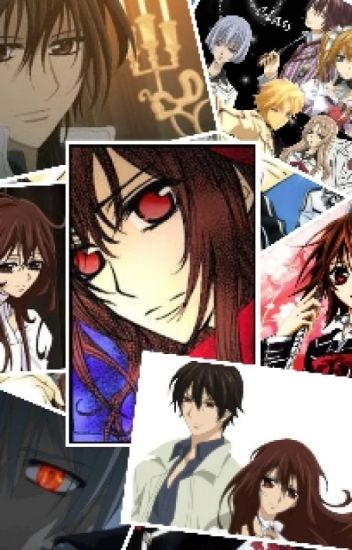 Another Kuran ( vampire knight fan-fic )