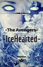 The Avengers.... und ich, ja klar?! by Lusy-1