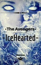 •The Avengers-ICE HEARTED• by Lusy-1