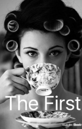 The First: Grace Lowell's story  by kk2117