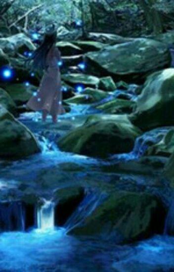 جيلانا و الغابة الغامضة