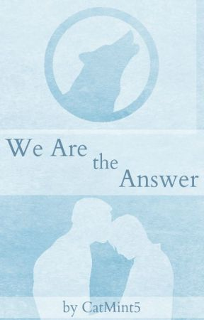 We are the Answer {boyxboy} ✔ (Dogs, Bats & Monkeys series, Book I   Rhys) by CatMint5