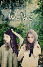 Wilki ~Zakończone~ by MrsWoolfie