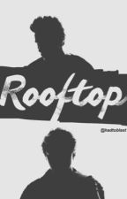 Rooftop [Muke Clemmings] Sequel To Sleep Talker ( boyxboy) by blackishmood