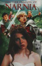 """Love and war"" Las Cronicas de Narnia (Edmund y tu) by PazGonz"