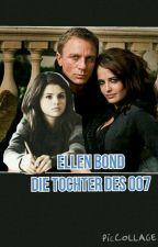 Ellen Bond - Tochter von 007 by Annele-Skyforce