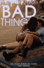 Bad Things © by JessR17