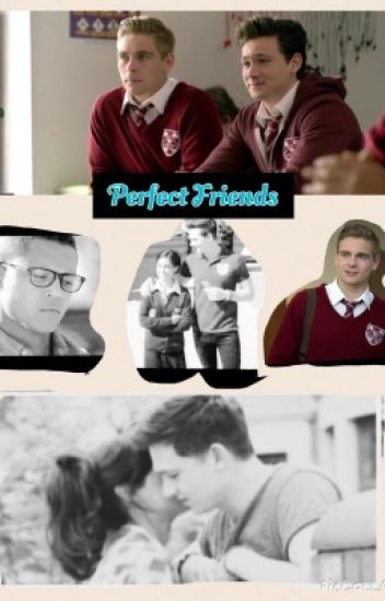 Perfect Friends