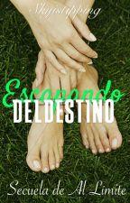 ESCAPANDO DEL DESTINO by skyistipping