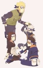 Restart  (Kakashi Fanfic) by Star_chan7227