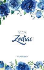 5sos zodiac by -michaelisart