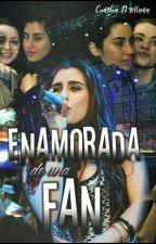 Enamorada de una fan (Lauren Jauregui y tú) by CynthiaOrellana