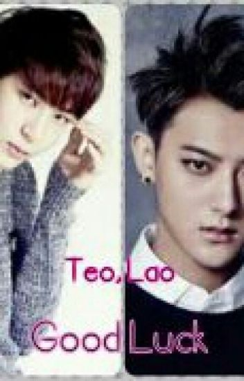 Good Luck Taoris, Teo, EXO, VIXX